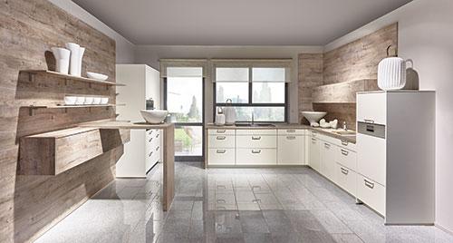 Nobilia Küchen Reichert Wood