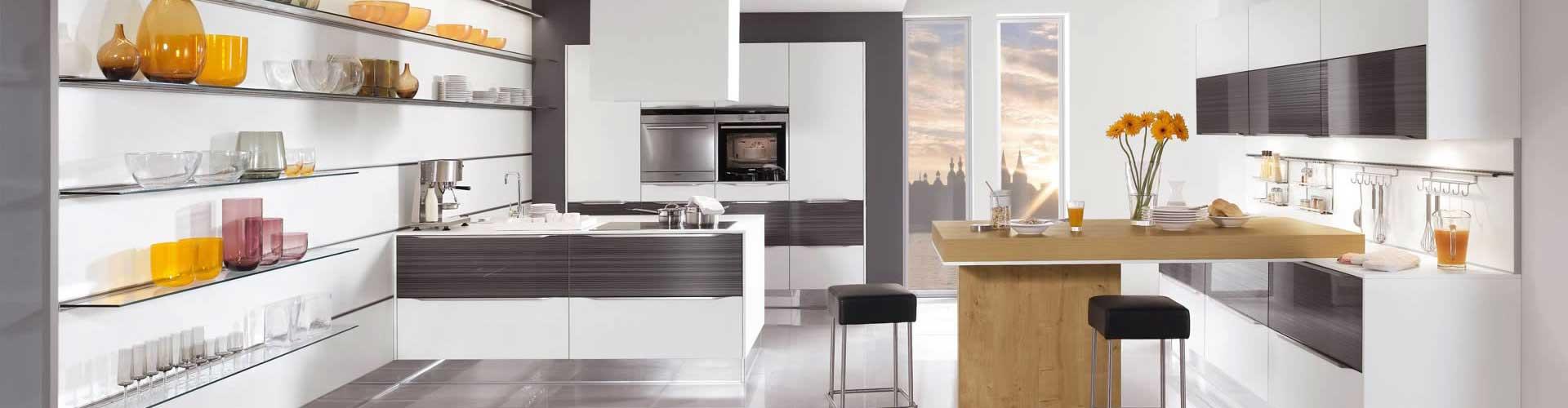 Nobilia Küchen | Reichert Wood